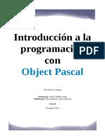 Introducción a La Programación Con ObjectPascal-OK