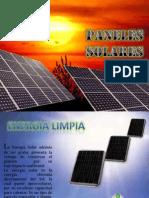 Catalogo Panel Solar
