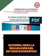Clase 5 - Material y Ambientes Para La Realización Del e Studio Ecográfico