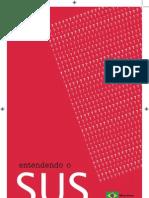 Cartilha do o Sus 2007 (Prof. Petrônio)