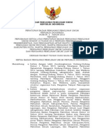 Perbawaslu No. 3 Tahun 2015 ttg Perubahan Ketiga Perbawaslu No. 10 Tahun 2012 ttg Pembentukan.pdf