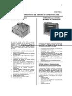 13) Monitoreo Del Control de Combustion Por Pc
