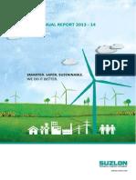 22 Suzlon Annual Report 2013-14 (1)