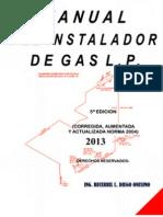 MANUAL DEL INSTALADOR DE GAS - Diego O. Becerril.pdf