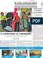 The Island Connection - June 5, 2015