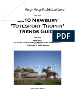 Tote Sport Trophy