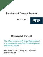 Tomcat Tutorial