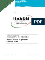 Unidad 2. Registro de Operaciones_Contenido Nuclear