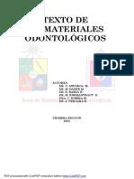 TEXTO DE BIOMATERIALES ODONTOLÓGICOS TOMO I.pdf