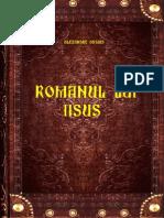 Romanul Lui Iisus (Ed. Ilustrata) v. 1.0