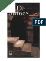 P.D. James - (1986) Gustul Mortii