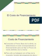 05k Costo de Financiamiento