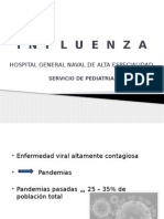 Influenza Sesion