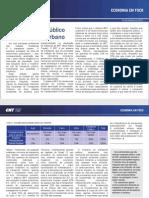 Economia Em Foco 10-10-2011