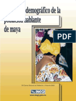 Perfil Maya web