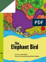 The Elephant Bird