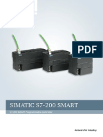 s7 200 SMART PLC Catalogue