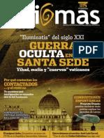 Enigmas Marzo 2015