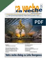 Revista Vatra Veche 5. 2015