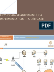S2-NFV - From Requiements to Implementation (1)
