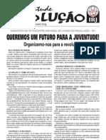 Manifesto do 10º Encontro Nacional da Juventude Revolução - IRJ