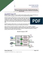 PDF to DOC utility readme