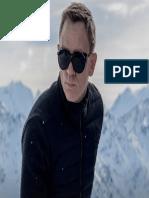 Daniel Craig - Spectre 2015