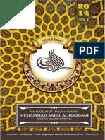 Malfoozaat of Maulana Shaykh Mohammed QS