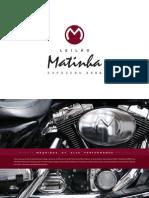 Folder Matinha