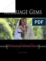 Marriagegems eBook