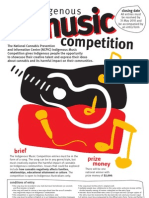 Music Competition Flier Final Oct 09