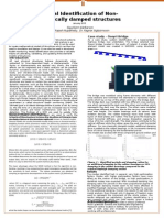 Poster about Modal Identificatino