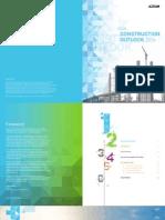 Asia Construction Outlook_2014