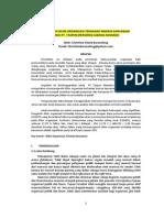 Artikel Iklim Organisasi