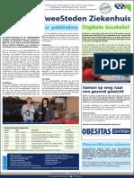 BD-Pagina Juni 2015 - Elisabeth-TweeSteden Ziekenhuis
