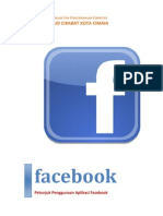 Tutorial Dasar Facebook 2