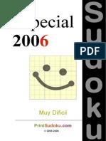 Sudoku Book Vhard Es