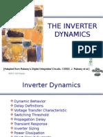 Inverter Dynamics