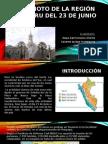 terremoto de arequipa del 2001