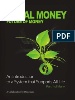 Equal Money - Future of Money - Volume 1