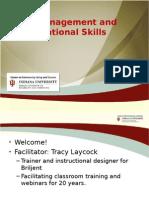 Skillsand Organizational