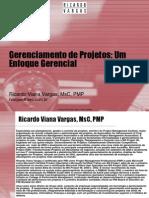 _Gerenciamento de Projetos - Um Enfoque Gerencial
