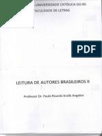 01. Crônicas Escolhidas - Lima Barreto