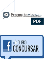 Industria musical - marketing - 5 Elementos Clave Para Tus Concursos Online