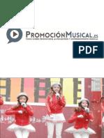 Industria musical - marketing -15 Maneras de hacer dinero en Navidad