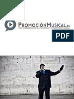 Industria musical - marketing - Beneficios Del Storytelling