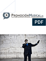 Industria musical - marketing - Beneficios Del Storytelling