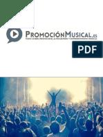 Industria musical - management - cómo conseguir conciertos (2 de 3)