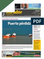 Edición impresa del domingo 31 de mayo de 2015