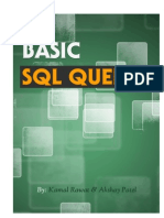 SQLQueries First Editon